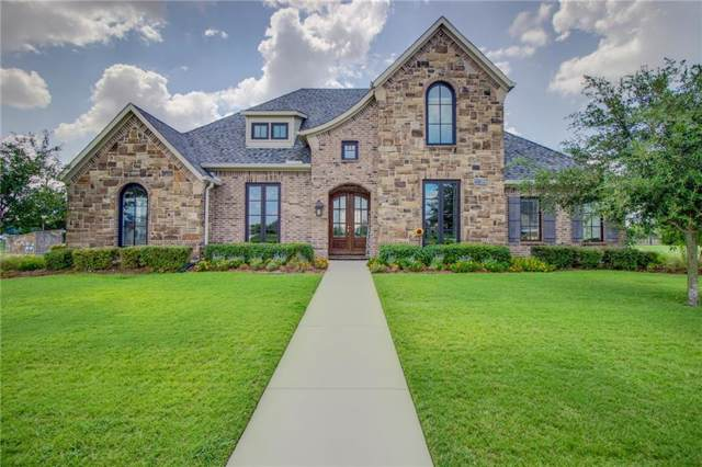 1501 Westchester Drive, Ennis, TX 75119 (MLS #14166411) :: Vibrant Real Estate