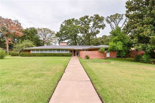1444 Oaklawn Drive, Corsicana, TX 75110 (MLS #14166438) :: Kimberly Davis & Associates