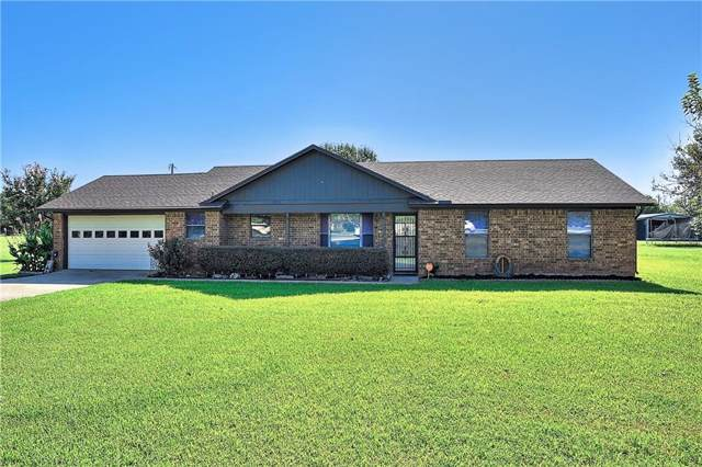78 Sunrise Road, Denison, TX 75021 (MLS #14166446) :: Hargrove Realty Group
