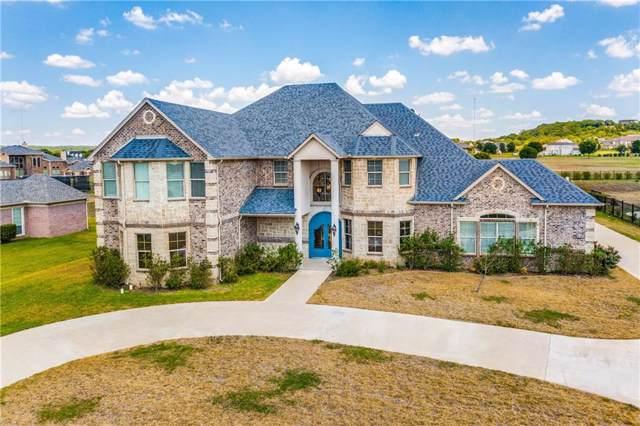2112 Becky Lane, Cedar Hill, TX 75104 (MLS #14166476) :: RE/MAX Landmark