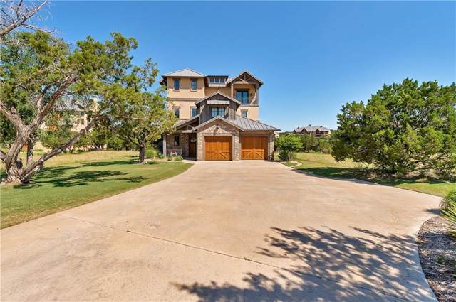 2158 Century Oak Drive, Graford, TX 76449 (MLS #14166480) :: The Paula Jones Team | RE/MAX of Abilene