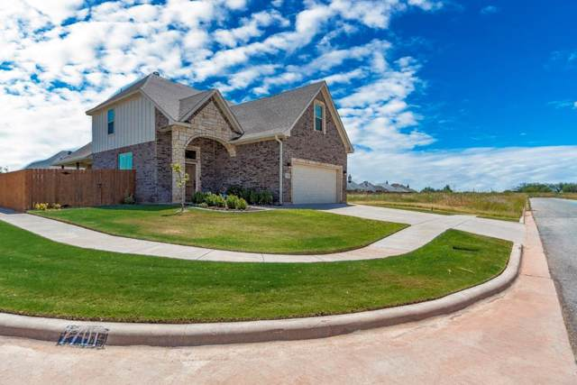7701 Florence Drive, Abilene, TX 79606 (MLS #14166487) :: All Cities Realty