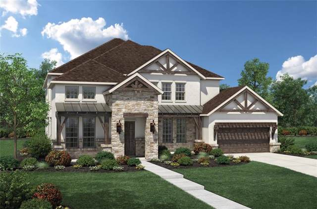 919 Sydney Lane, Allen, TX 75013 (MLS #14166488) :: Vibrant Real Estate