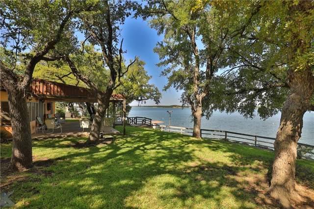 102 Morriss Lane, Brownwood, TX 76801 (MLS #14166495) :: Ann Carr Real Estate