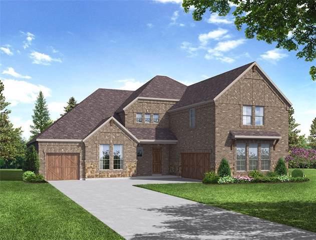 2345 Ambassador Court, Heath, TX 75126 (MLS #14166496) :: RE/MAX Landmark