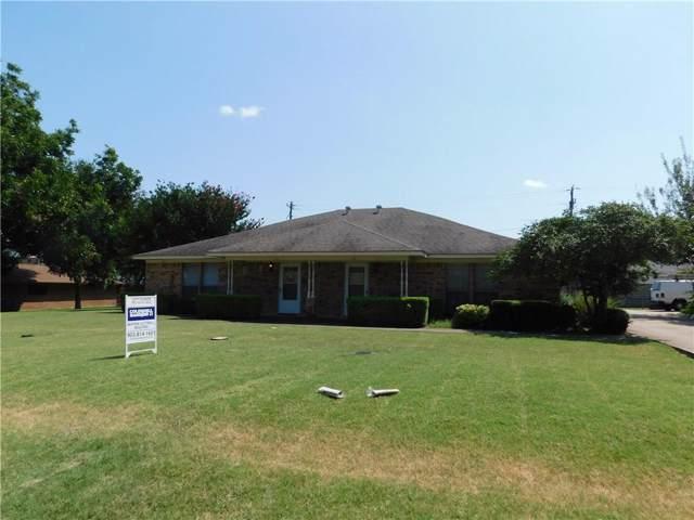 110 Westpark Drive N, Mckinney, TX 75071 (MLS #14166500) :: Ann Carr Real Estate
