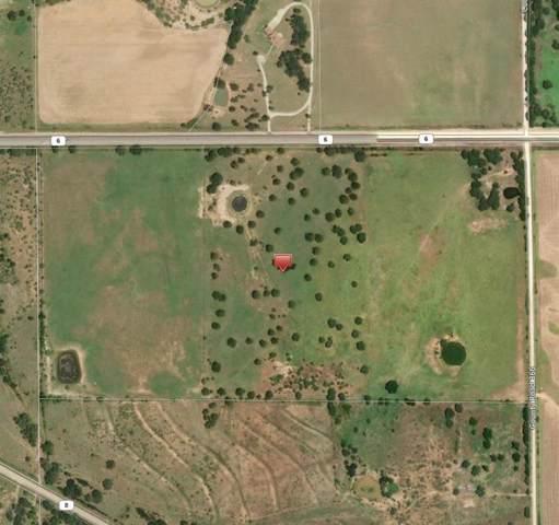 TBD Highway 6, Gorman, TX 76454 (MLS #14166502) :: Lynn Wilson with Keller Williams DFW/Southlake