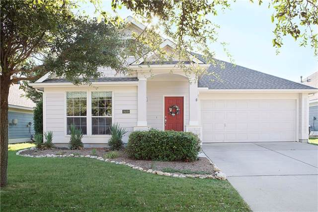 9109 Odeum Drive, Fort Worth, TX 76244 (MLS #14166513) :: The Real Estate Station