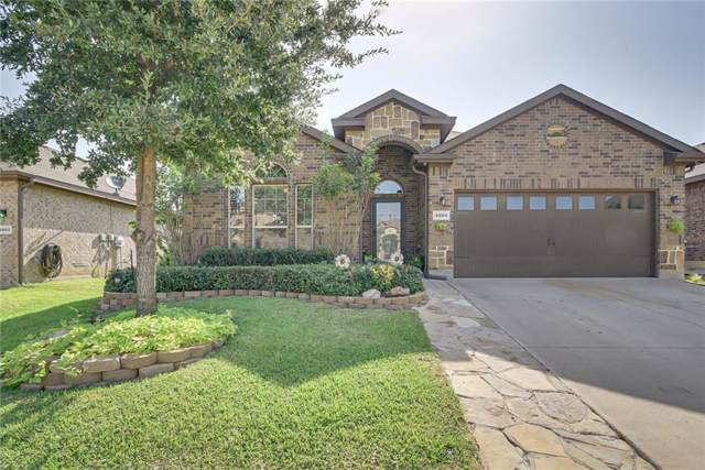6805 Glen Eagle Drive, Arlington, TX 76001 (MLS #14166521) :: The Real Estate Station