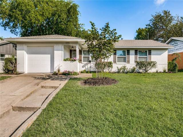 11381 Fernald Avenue, Dallas, TX 75218 (MLS #14166539) :: Kimberly Davis & Associates