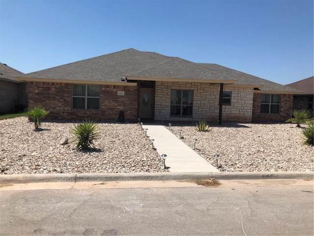 4125 Huntleigh Drive, San Angelo, TX 76904 (MLS #14166547) :: Potts Realty Group