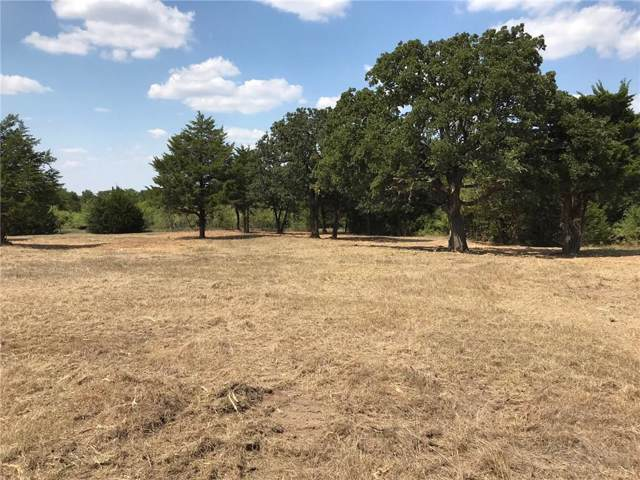 FM 1565 Fm 1565, Caddo Mills, TX 75135 (MLS #14166549) :: The Real Estate Station