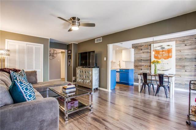 15915 Coolwood Drive #2054, Dallas, TX 75248 (MLS #14166576) :: Potts Realty Group