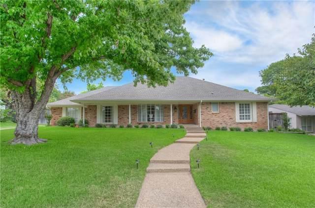 4428 Riveridge Drive, Fort Worth, TX 76109 (MLS #14166592) :: Vibrant Real Estate
