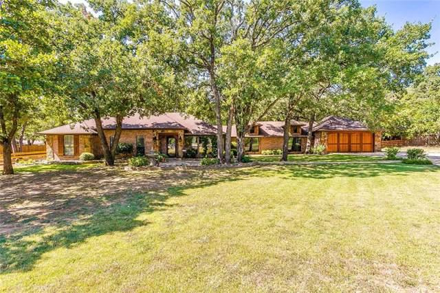 1504 Florence Place Court, Keller, TX 76262 (MLS #14166593) :: Kimberly Davis & Associates
