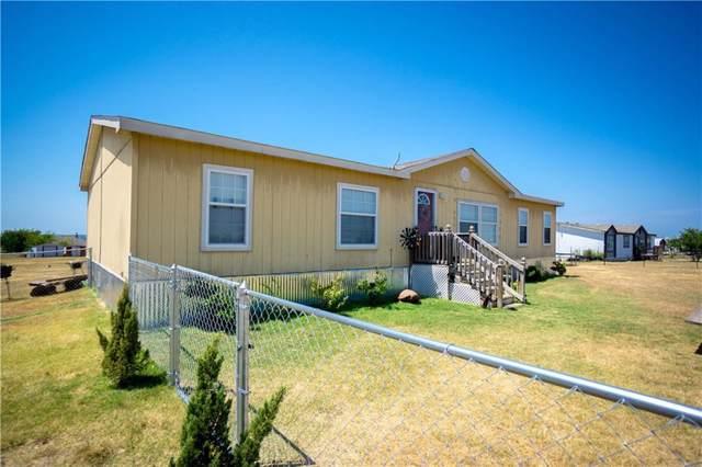 5463 Upper Denton Road, Weatherford, TX 76085 (MLS #14166597) :: Kimberly Davis & Associates
