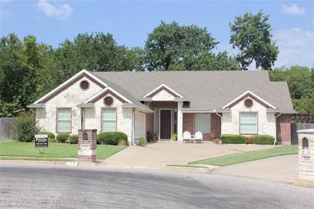 116 Ashlyn Court, Whitesboro, TX 76273 (MLS #14166599) :: Hargrove Realty Group