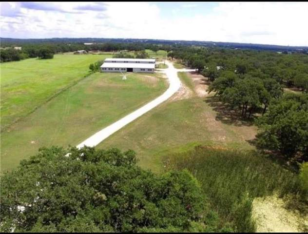 4430 N Us Hwy 287, Alvord, TX 76225 (MLS #14166604) :: The Heyl Group at Keller Williams