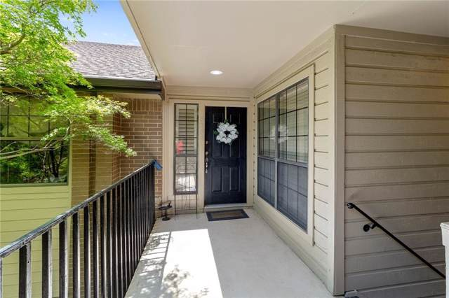 5154 Westgrove Drive, Dallas, TX 75248 (MLS #14166632) :: Potts Realty Group