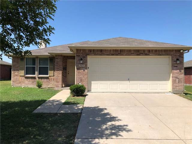 2608 Harbor Lights Drive, Little Elm, TX 75068 (MLS #14166636) :: Tenesha Lusk Realty Group