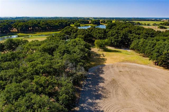 1094 Boys Ranch Road, Waco, TX 76705 (MLS #14166640) :: Real Estate By Design