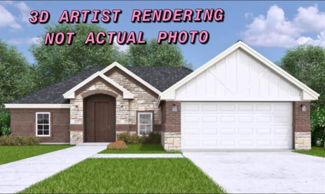 5103 San Marcos Court, Granbury, TX 76048 (MLS #14166649) :: Kimberly Davis & Associates