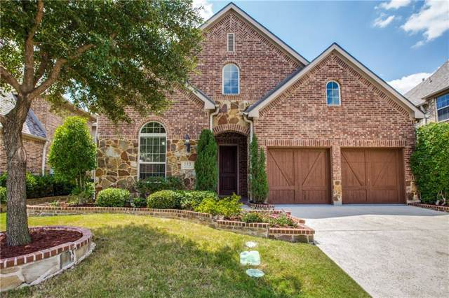 212 Guadalupe Drive, Irving, TX 75039 (MLS #14166651) :: Kimberly Davis & Associates