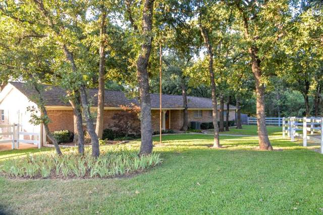 436 Fm 847, Stephenville, TX 76401 (MLS #14166652) :: Frankie Arthur Real Estate
