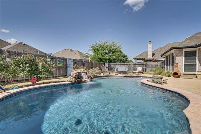 3222 Morning Dove Lane, Midlothian, TX 76065 (MLS #14166658) :: RE/MAX Landmark