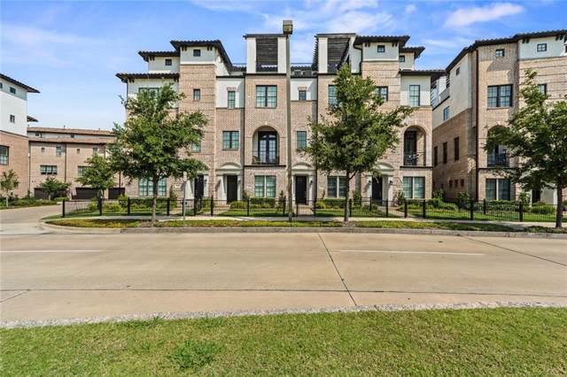 752 Sid Rich Drive, Irving, TX 75039 (MLS #14166664) :: Ann Carr Real Estate
