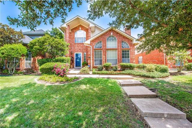 2226 Dallas Drive, Carrollton, TX 75006 (MLS #14166668) :: Team Tiller