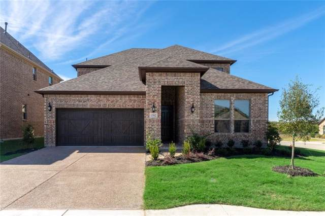 1502 Derby Drive, Rockwall, TX 75032 (MLS #14166676) :: The Real Estate Station