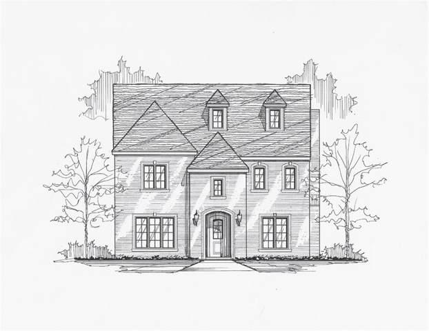3232 Milton Avenue, University Park, TX 75205 (MLS #14166696) :: Robbins Real Estate Group