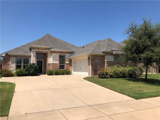 6610 Everest Lane, Arlington, TX 76001 (MLS #14166709) :: Trinity Premier Properties