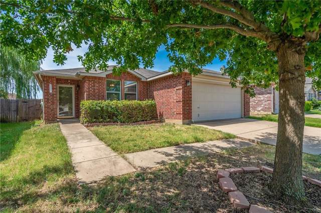 3957 Country Lane, Fort Worth, TX 76123 (MLS #14166712) :: Vibrant Real Estate