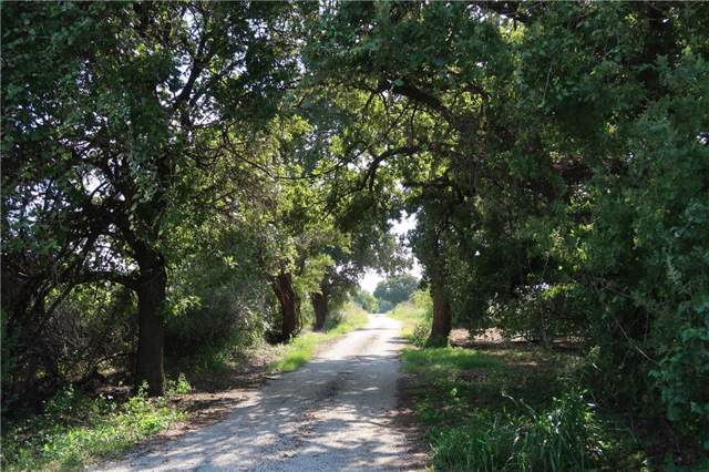TBD County Rd 2886, Alvord, TX 76225 (MLS #14166716) :: The Heyl Group at Keller Williams