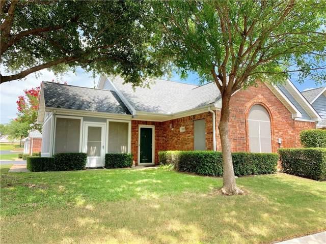 2225 Countryside Drive, Bedford, TX 76021 (MLS #14166717) :: Team Tiller