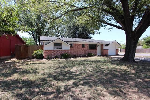 957 Dee Lane, Bedford, TX 76022 (MLS #14166726) :: Team Tiller