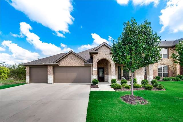 3008 Oak Crest Drive, Royse City, TX 75189 (MLS #14166730) :: RE/MAX Town & Country