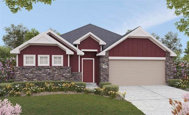 5645 Durst Lane, Forney, TX 75126 (MLS #14166732) :: Hargrove Realty Group
