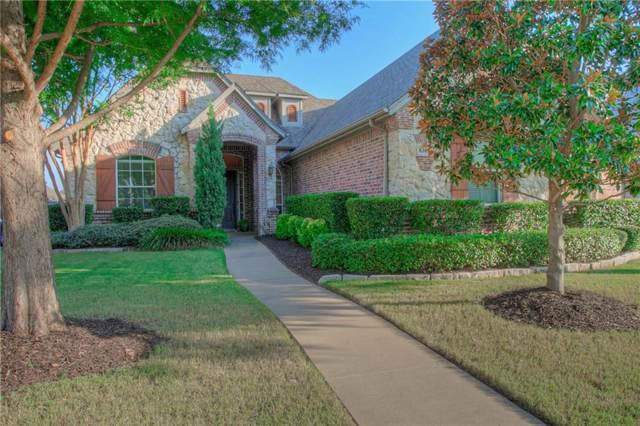 8308 Regency Drive, North Richland Hills, TX 76182 (MLS #14166734) :: Team Hodnett