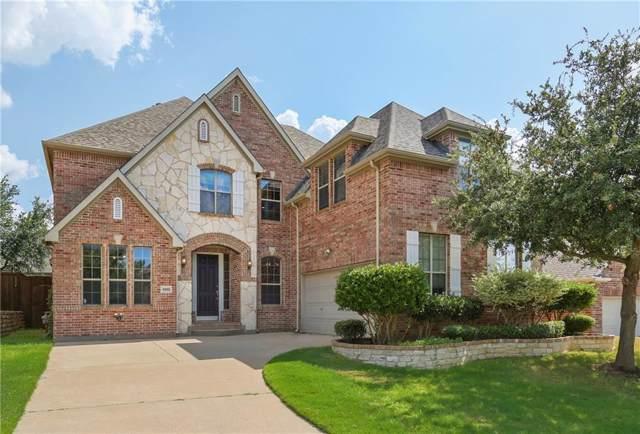 4525 Brenda Drive, Flower Mound, TX 75022 (MLS #14166735) :: The Real Estate Station