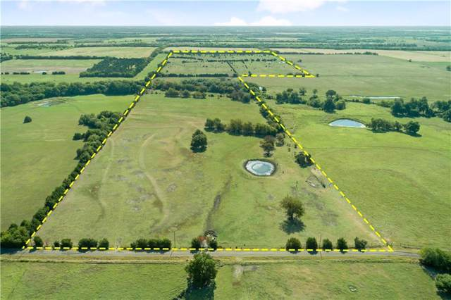 TBD County Rd 1033, Celeste, TX 75423 (MLS #14166745) :: The Heyl Group at Keller Williams