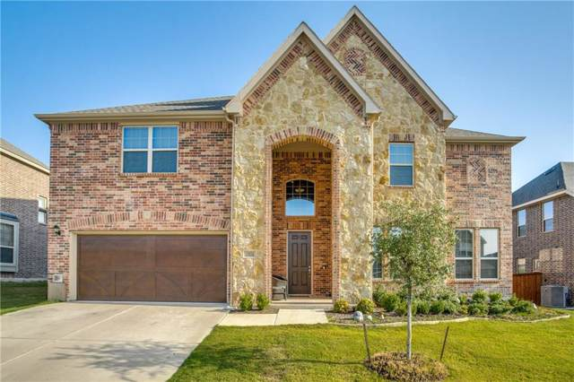 15024 Belclaire Avenue, Aledo, TX 76008 (MLS #14166755) :: The Paula Jones Team | RE/MAX of Abilene