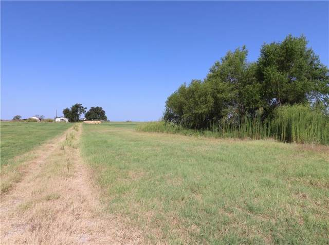 1040 Heathington Road, Weatherford, TX 76088 (MLS #14166760) :: Trinity Premier Properties