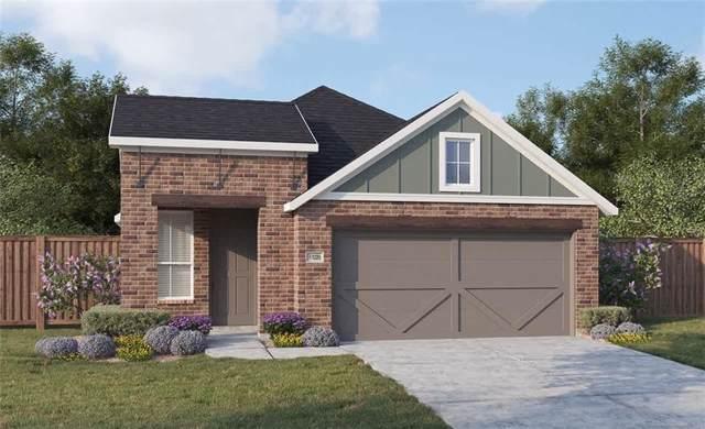 2809 Lenham Lane, Forney, TX 75126 (MLS #14166763) :: Hargrove Realty Group