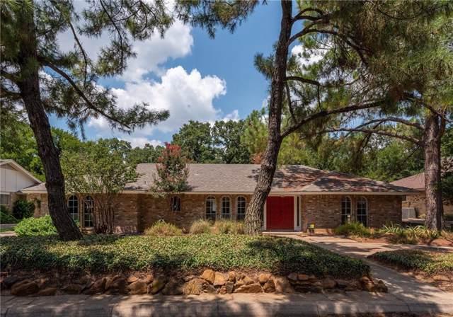 1011 Wayland Drive, Arlington, TX 76012 (MLS #14166800) :: The Hornburg Real Estate Group