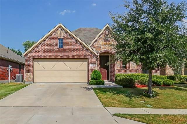 217 Cedar Creek Drive, Princeton, TX 75407 (MLS #14166804) :: Roberts Real Estate Group