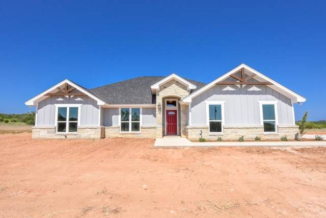 495 Remuda Trail, Stephenville, TX 76401 (MLS #14166816) :: Real Estate By Design