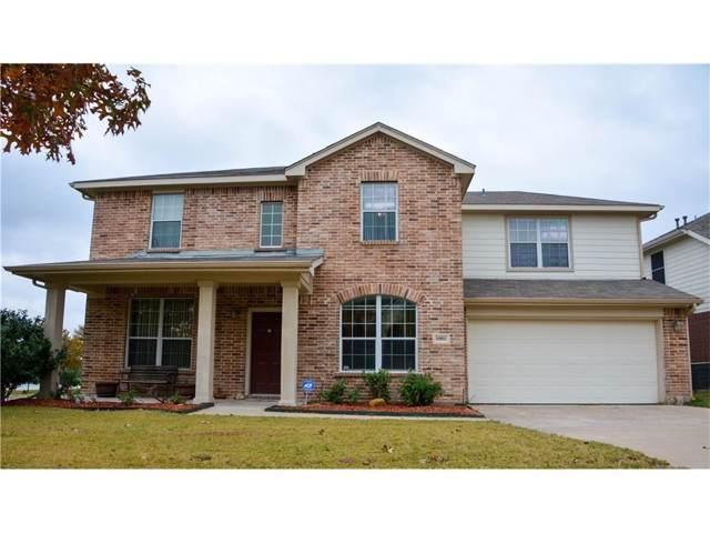 1001 Terrace View Drive, Fort Worth, TX 76108 (MLS #14166848) :: Kimberly Davis & Associates
